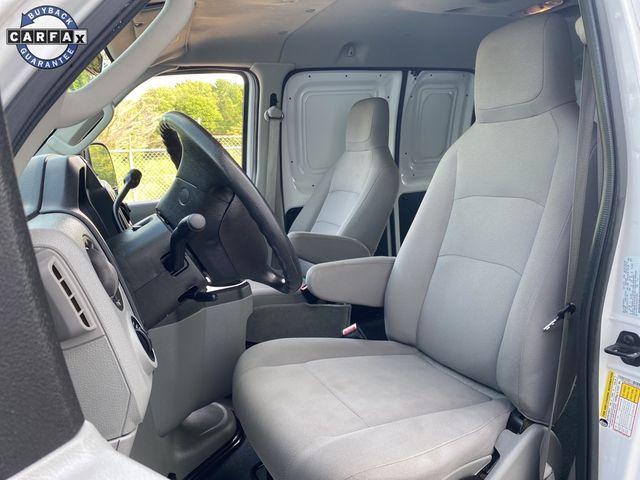 2013 Ford E-150 Cargo Van Madison, NC 20