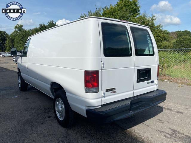 2013 Ford E-150 Cargo Van Madison, NC 3