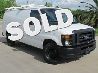 2013 Ford E-250 Commercial | Houston, TX | American Auto Centers in Houston TX