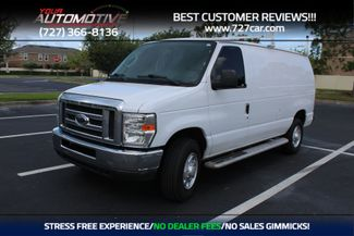 2013 Ford E-Series Cargo Van Commercial in Pinellas Park Florida, 33781