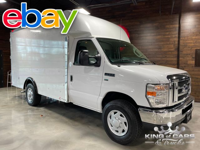 2013 Ford E-350 Cutaway SUPREME SERVICE VAN ONE OWNER LIKE NEW in Woodbury, New Jersey 08093