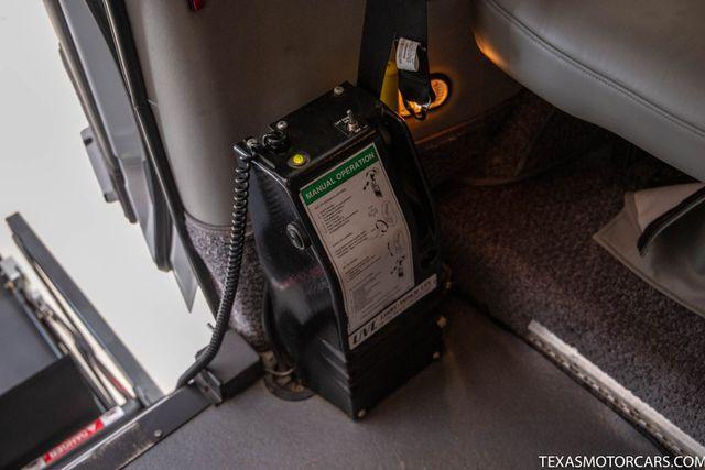 2013 Ford E-Series Handicap Van Recreational in Addison, Texas 75001