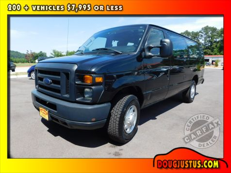2013 Ford E-Series Cargo Van Recreational in Airport Motor Mile ( Metro Knoxville ), TN