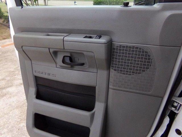 2013 Ford E-Series Cargo Van Commercial in Carrollton, TX 75006
