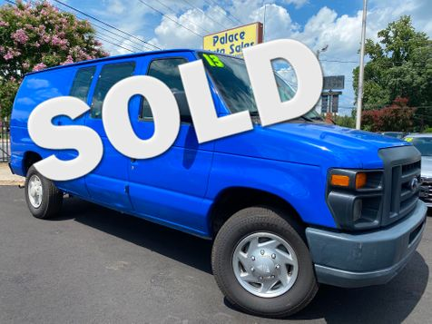 2013 Ford E-Series Cargo Van Commercial in Charlotte, NC