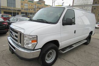 2013 Ford E-Series Cargo Van Commercial Chicago, Illinois 3