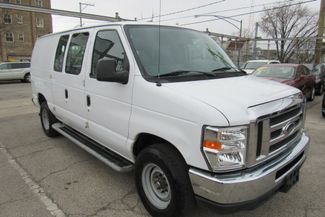 2013 Ford E-Series Cargo Van Commercial Chicago, Illinois