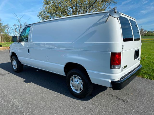 2013 Ford E-Series Cargo Van Commercial in Ephrata, PA 17522