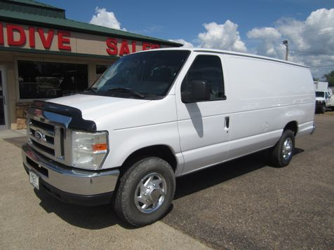 2013 Ford E-Series Cargo Van Commercial in Glendive, MT