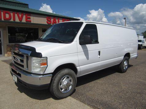 2013 Ford E-Series Cargo Van Commercial in Glendive, MT