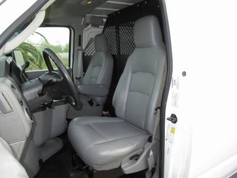 2013 Ford E-Series Cargo Van Commercial | Houston, TX | American Auto Centers in Houston, TX