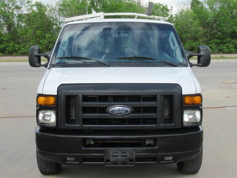 2013 Ford E-250 Commercial | Houston, TX | American Auto Centers in Houston, TX