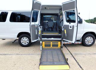 2013 Ford E- 150 Handicap Van Commercial Irving, Texas
