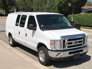 2013 Ford E-Series Cargo Van Commercial La Crescenta, CA