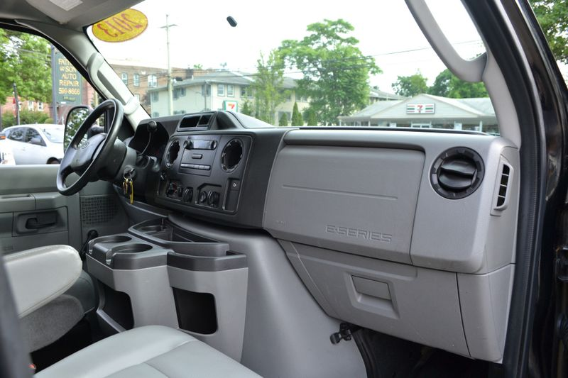 2013 Ford E-Series Cargo Van Commercial  city New  Father  Son Auto Corp   in Lynbrook, New