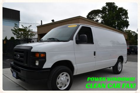 2013 Ford E-Series Cargo Van Commercial in Lynbrook, New