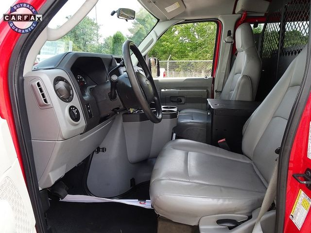 2013 Ford E-Series Cargo Van Commercial Madison, NC 23