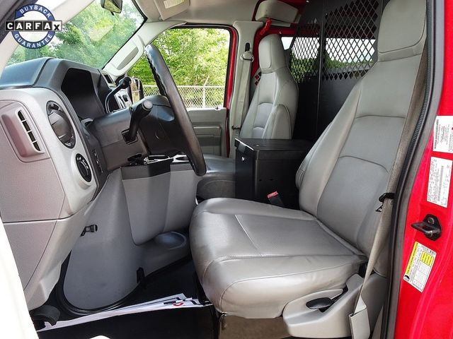 2013 Ford E-Series Cargo Van Commercial Madison, NC 24