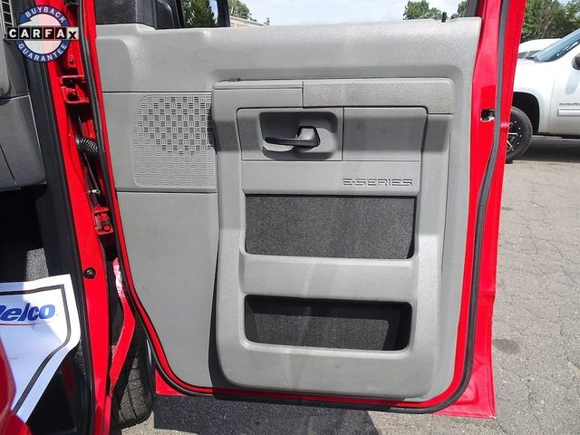2013 Ford E-Series Cargo Van Commercial Madison, NC 27