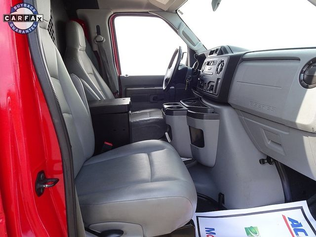 2013 Ford E-Series Cargo Van Commercial Madison, NC 28
