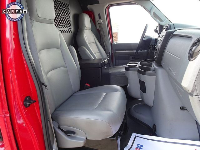 2013 Ford E-Series Cargo Van Commercial Madison, NC 29