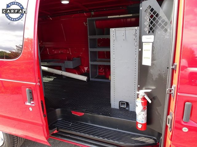 2013 Ford E-Series Cargo Van Commercial Madison, NC 32