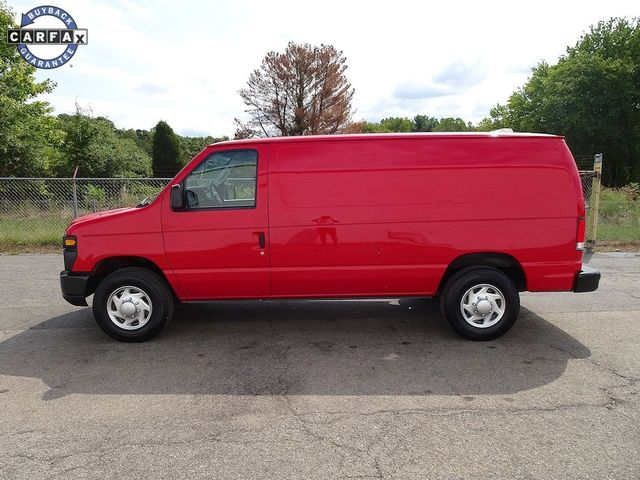 2013 Ford E-Series Cargo Van Commercial Madison, NC 5