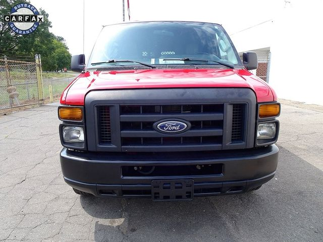2013 Ford E-Series Cargo Van Commercial Madison, NC 7