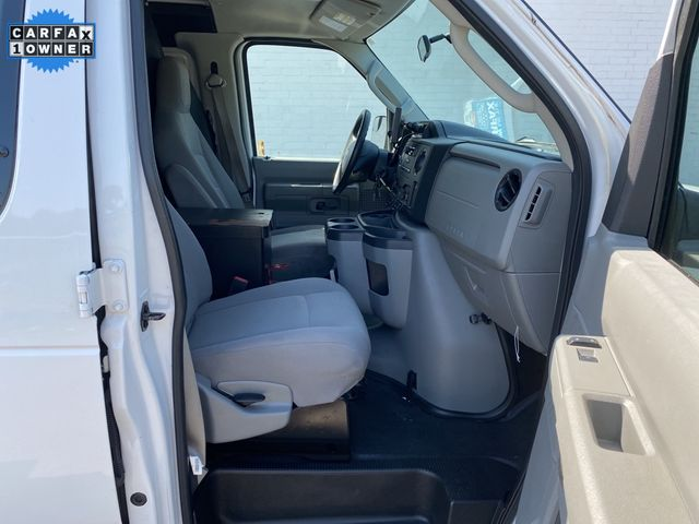 2013 Ford E-Series Cargo Van Commercial Madison, NC 13