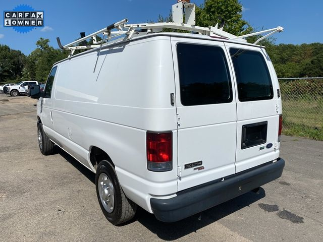 2013 Ford E-Series Cargo Van Commercial Madison, NC 3