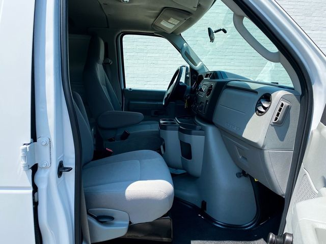 2013 Ford E-Series Cargo Van Commercial Madison, NC 9