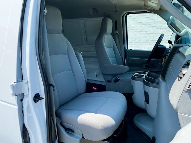 2013 Ford E-Series Cargo Van Commercial Madison, NC 10