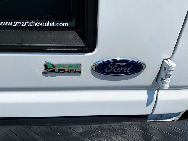2013 Ford E-Series Cargo Van Commercial Madison, NC 16