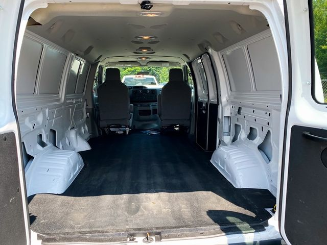 2013 Ford E-Series Cargo Van Commercial Madison, NC 18