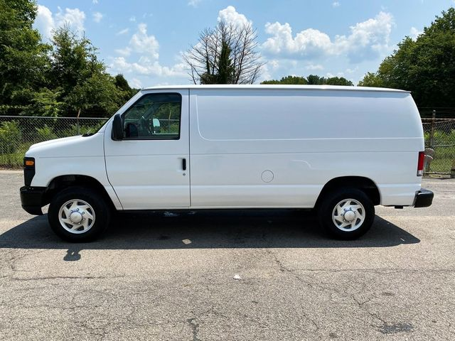 2013 Ford E-Series Cargo Van Commercial Madison, NC 4
