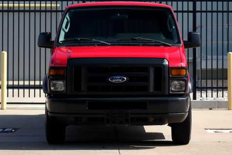 2013 Ford E-Series Cargo Van Commercial | Plano, TX | Carrick's Autos in Plano, TX