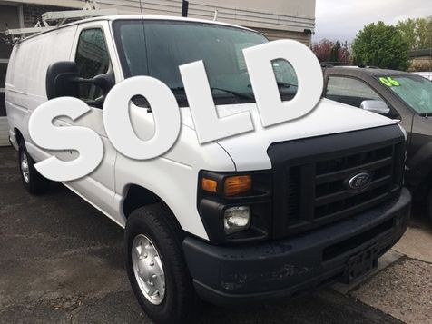 2013 Ford E-Series Cargo Van Commercial in West Springfield, MA