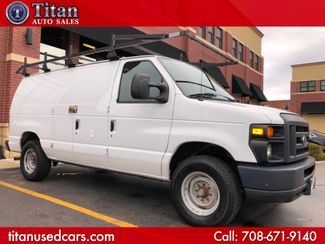 2013 Ford E-Series Cargo Van Commercial in Worth, IL 60482