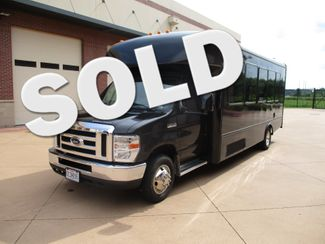 2013 Ford E-Series Cutaway STARCRAFT CONVERSION LIMO BUS in Chesterfield, Missouri 63005