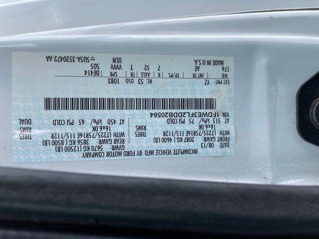 2013 Ford E-Series Cutaway Hoosick Falls, New York 6