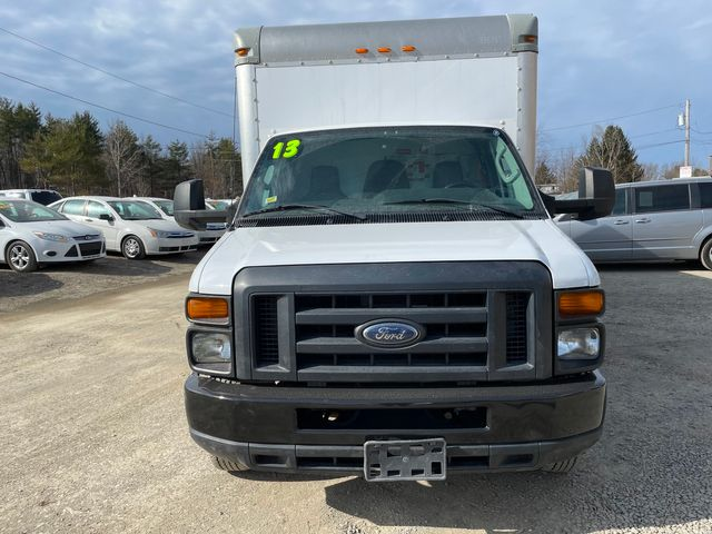 2013 Ford E-Series Cutaway Hoosick Falls, New York 2