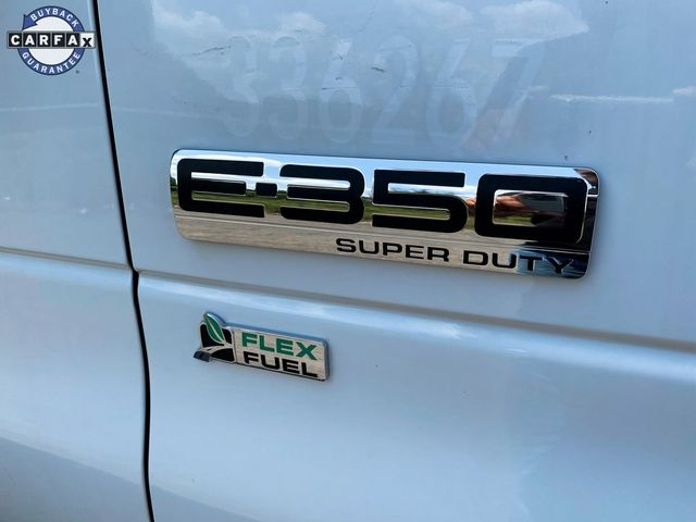 2013 Ford E-Series Cutaway Base Madison, NC 9