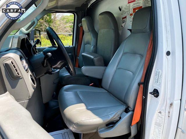 2013 Ford E-Series Cutaway Base Madison, NC 22