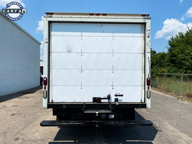 2013 Ford E-Series Cutaway Base Madison, NC 2