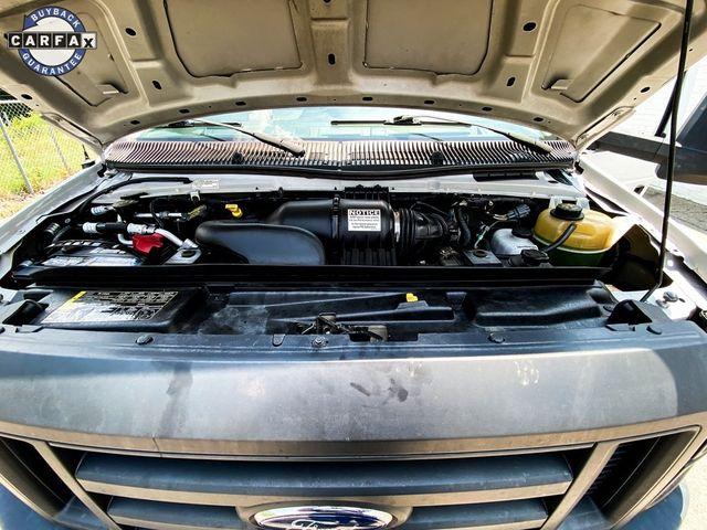 2013 Ford E-Series Cutaway Base Madison, NC 30