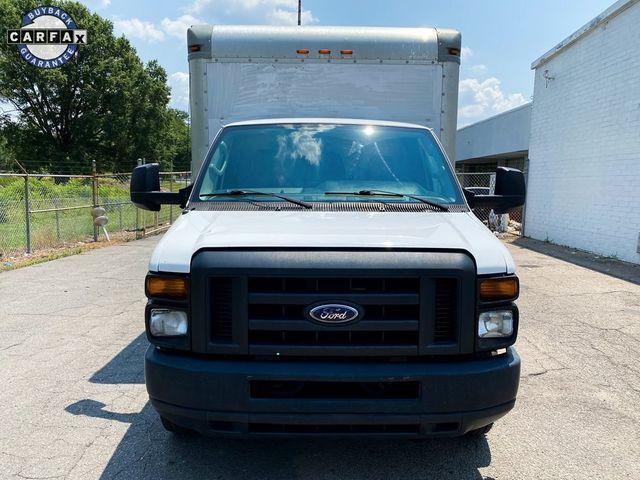2013 Ford E-Series Cutaway Base Madison, NC 6