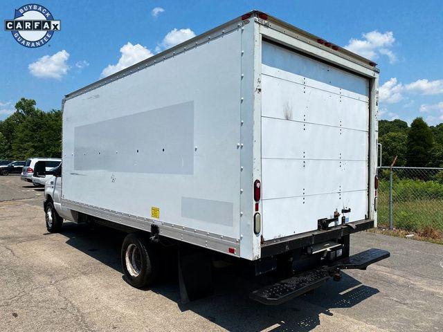 2013 Ford E-Series Cutaway Base Madison, NC 3