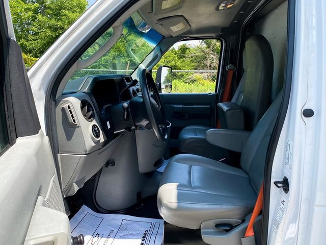 2013 Ford E-Series Cutaway Base Madison, NC 19
