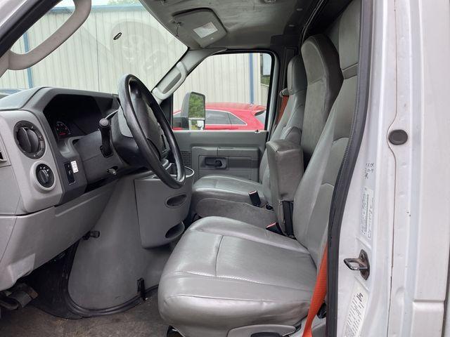 2013 Ford E-Series Cutaway Base Madison, NC 4