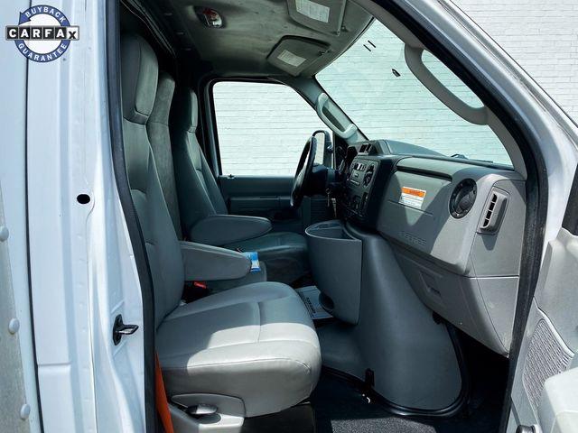 2013 Ford E-Series Cutaway Base Madison, NC 10